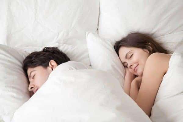 拒絕失眠!調節睡眠溫度